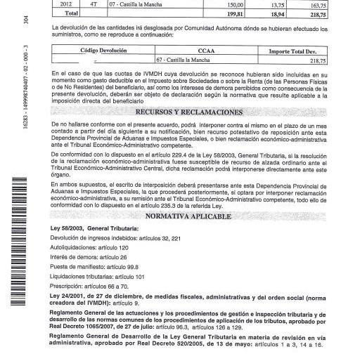 CENTIMO SANITARIO