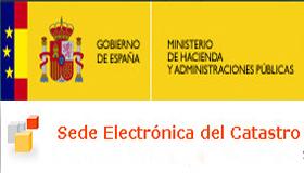 Ministerio de Hacienda sede electronica catastro 280x160