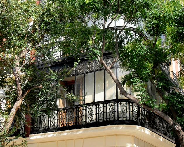 alquiler-turistico-Madrid